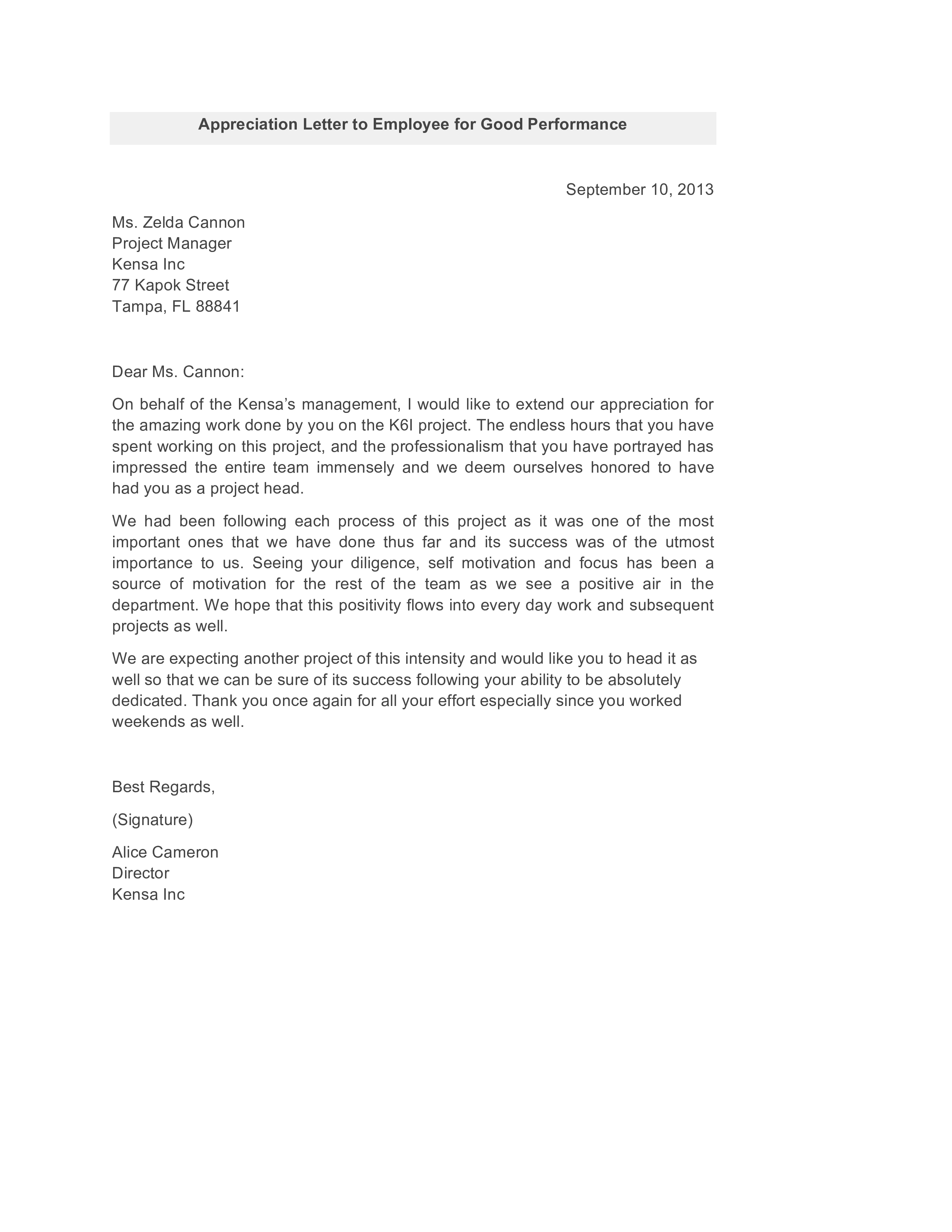 Sample letter to disagree with job performance evaluation