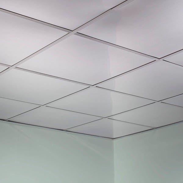 Overstock Com Online Shopping Bedding Furniture Electronics Jewelry Clothing More In 2020 Modern Ceiling Tile Suspended Ceiling Design Ceiling Panels
