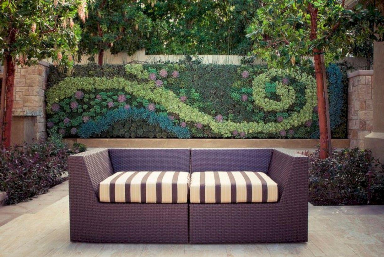 Cool gorgeous indoor vertical garden design ideas more at