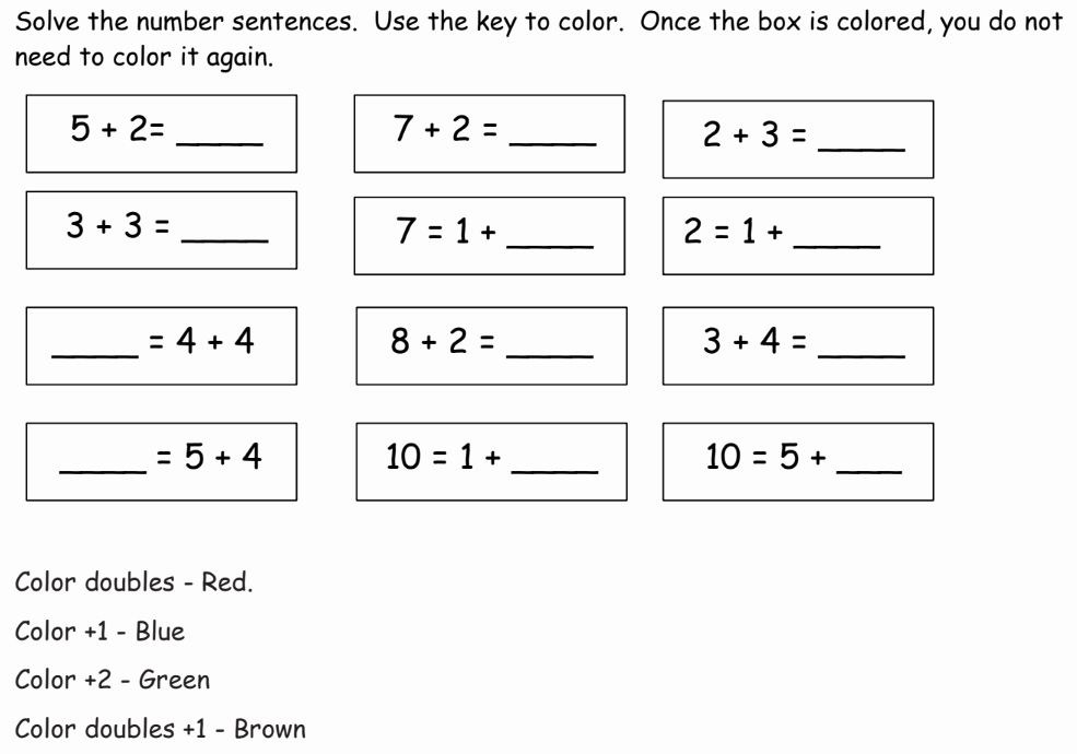 50 Permutations And Combinations Worksheet Answers Chessmuseum Template Library Math Practice Worksheets Math Worksheets 1st Grade Math