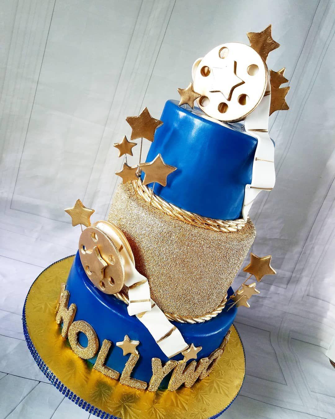 Hollywood glam hollywoodcake hollywood cake cake