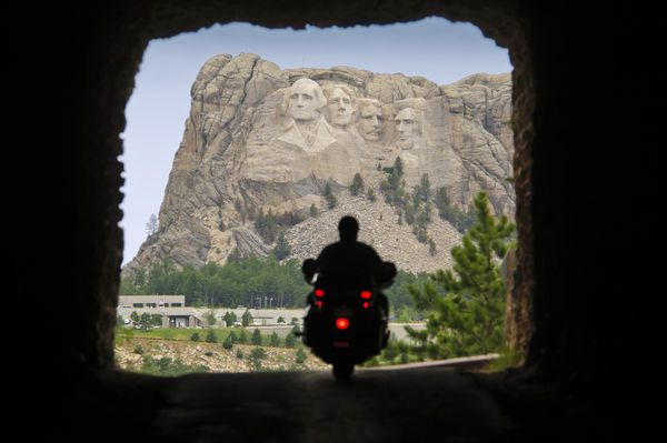 Tips for long distance riding | Going To Sturgis | by Hot Bike