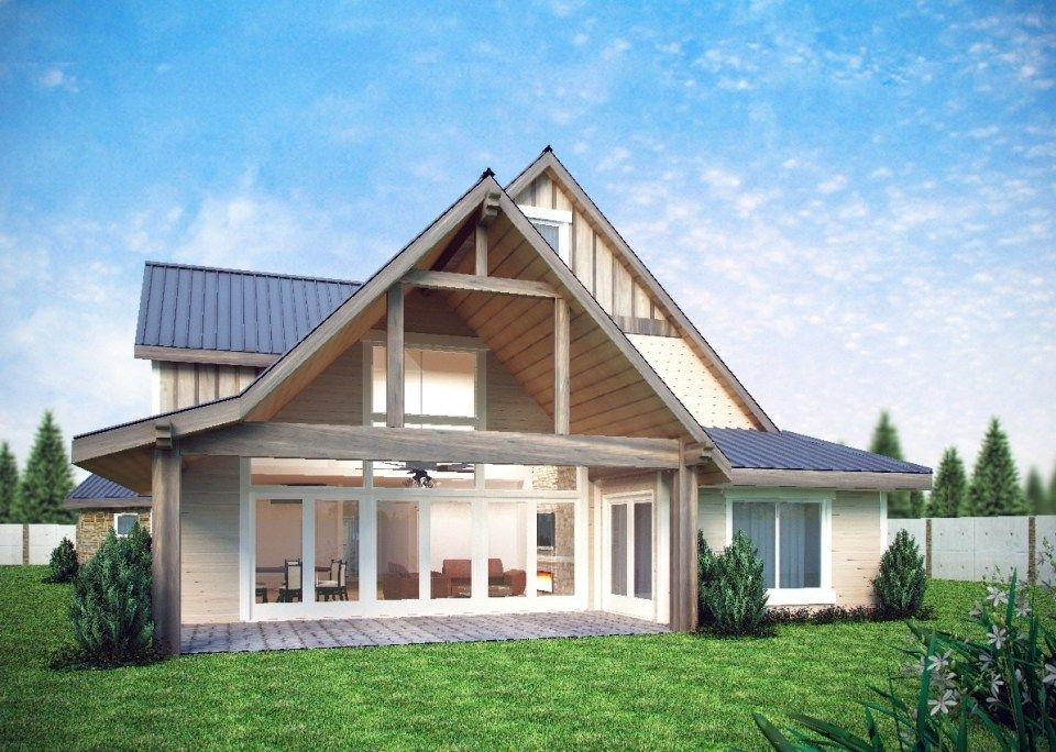 Shore Pines House Plan Old European Home Design Empty Nester House Plans Outdoor Living Porch House With Porch