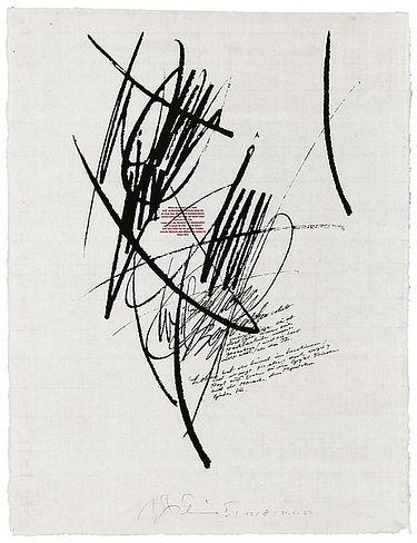 The Berlin Calligraphy Collection: Heinz Schumann