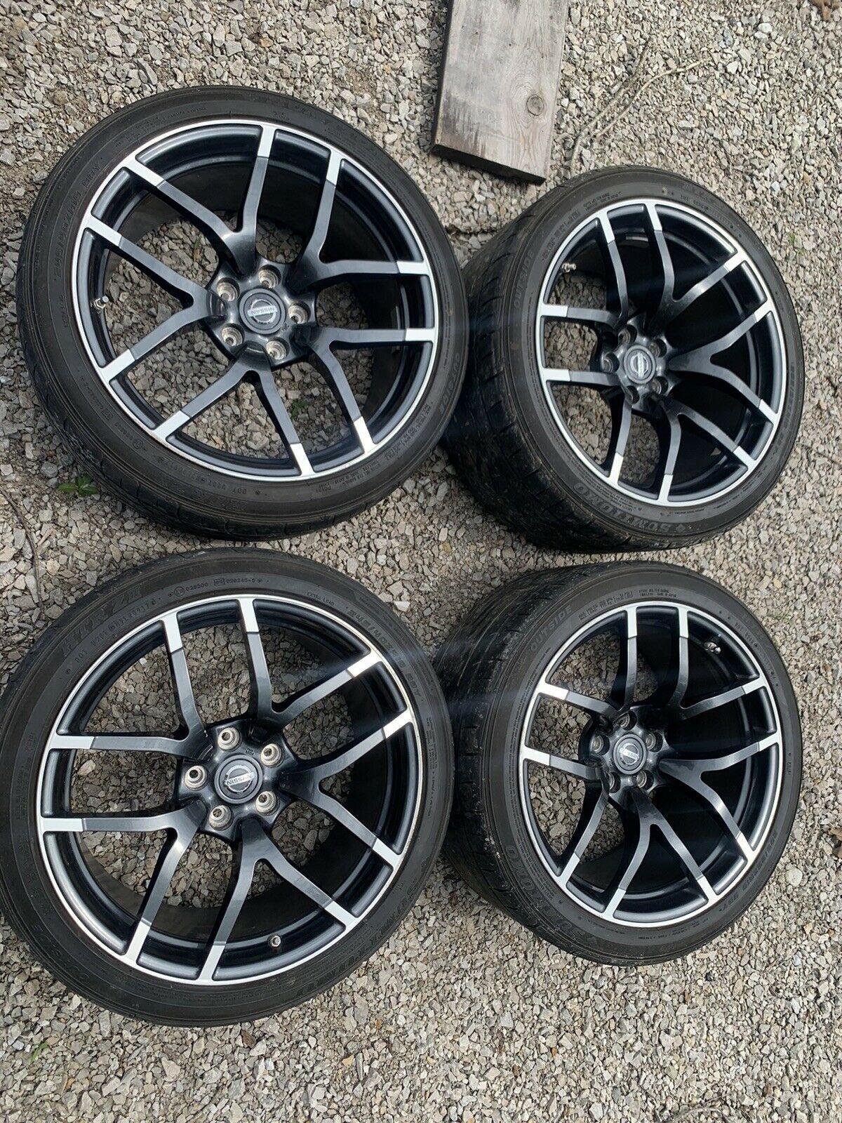 370z Rims Rims Nissan 370z Nismo Wheel