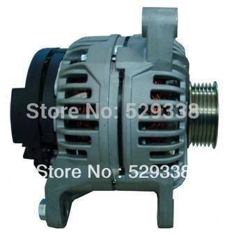 New Alternator 059903015f 0124515028 13922 For Audi A4 A6 Volkswagen Passat 2 7l 2 8l Volkswagen Audi Alternator