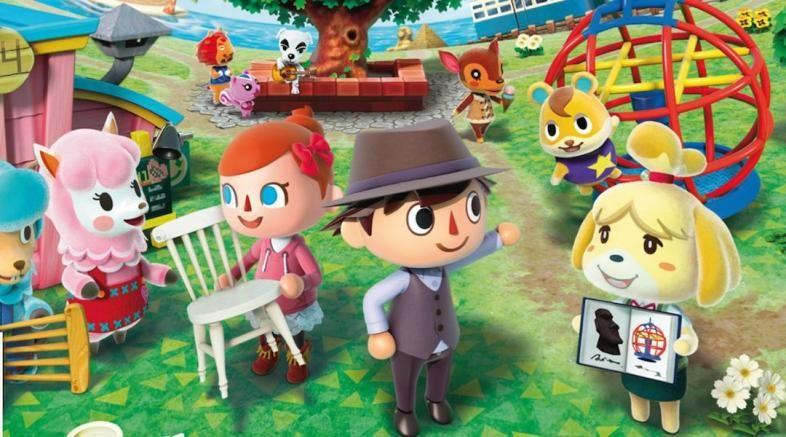 Animal Crossing New Horizons Wiki Walkthrough Guide Animal Crossing Post Animal Animals