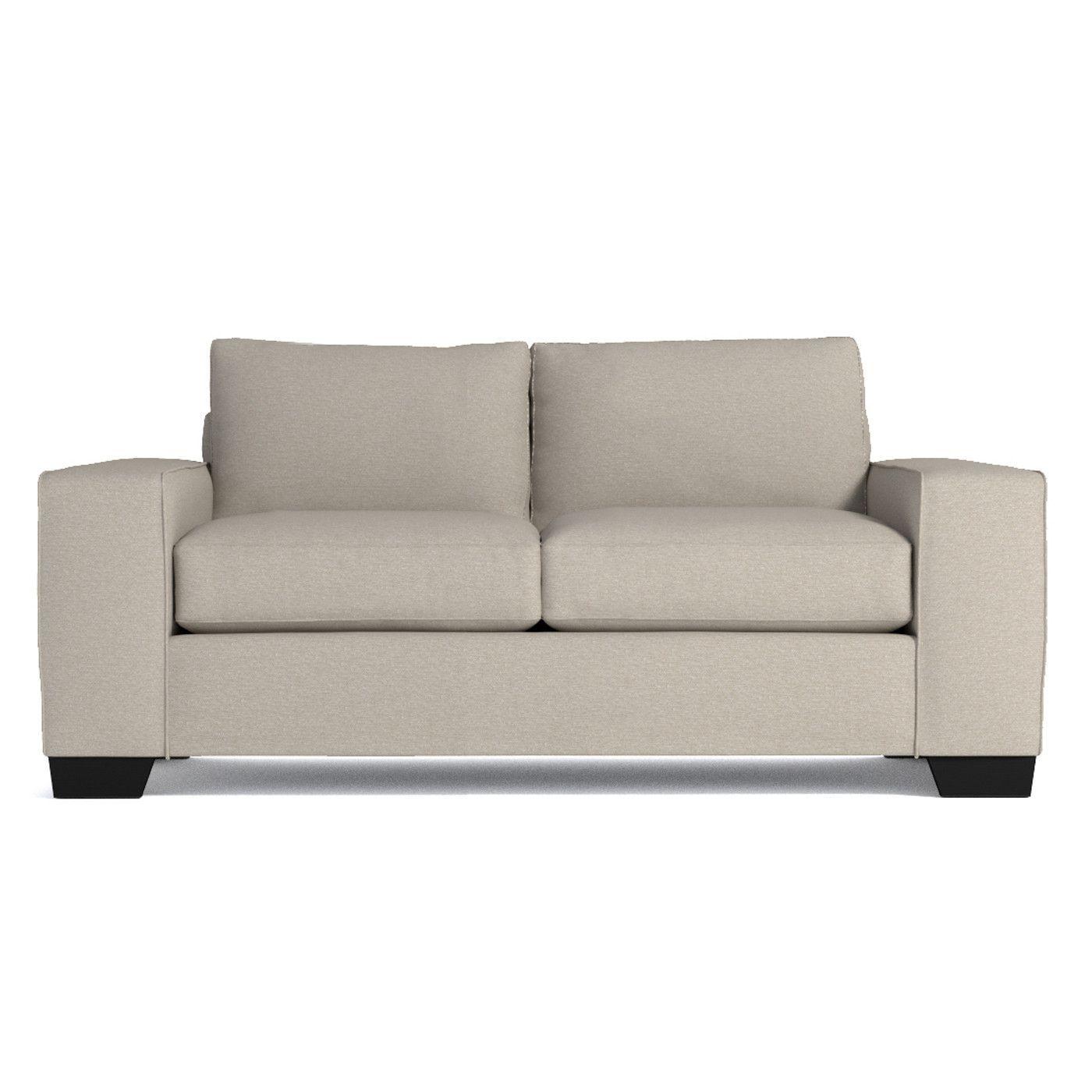 Melrose Apartment Size Sleeper Sofa