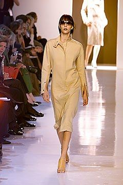 e6460d56ee8797 Saint Laurent Spring 2000 Ready-to-Wear Fashion Show in 2019 | 00's ...