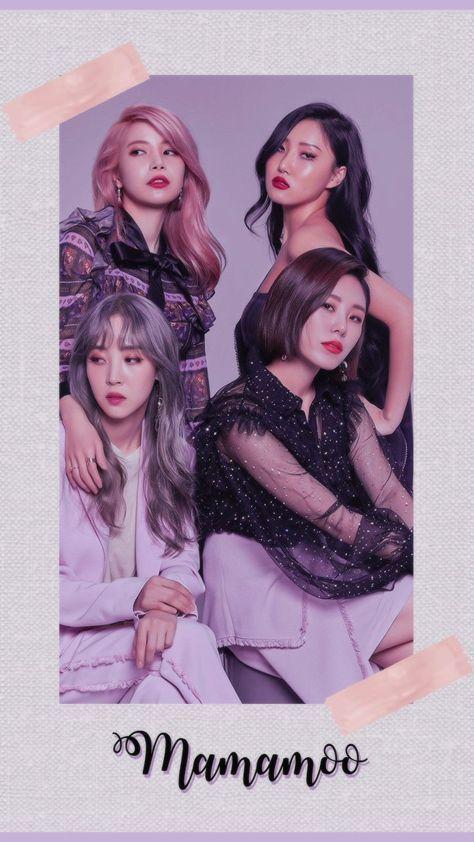 Kpop Aesthetic Wallpaper Mamamoo 37 Trendy Ideas