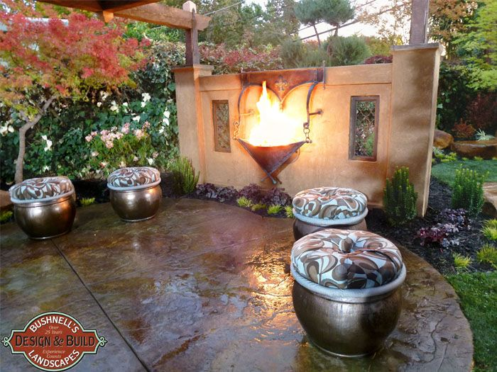 Bushnell landscape and diy network yard crashers large garden pots bushnell landscape and diy network yard crashers large garden pots made into chairs awesome solutioingenieria Image collections