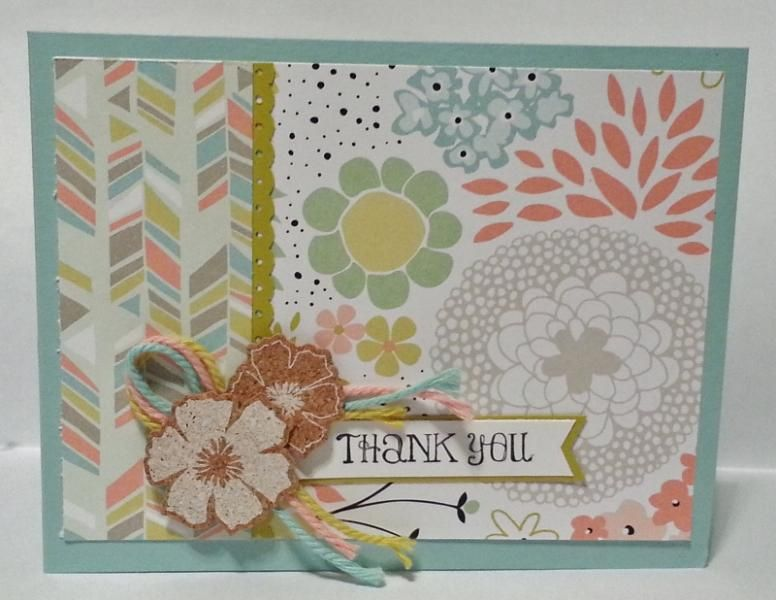 Sweet Sale-A-Bration by lizzier - Cards and Paper Crafts at Splitcoaststampers