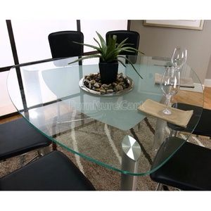 Triangle High Dining Table In Tampa FL Sells For 350