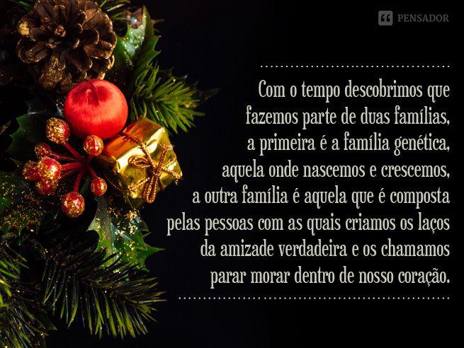 As Mais Lindas Mensagens Com Imagens Para Desejar Feliz Natal Com