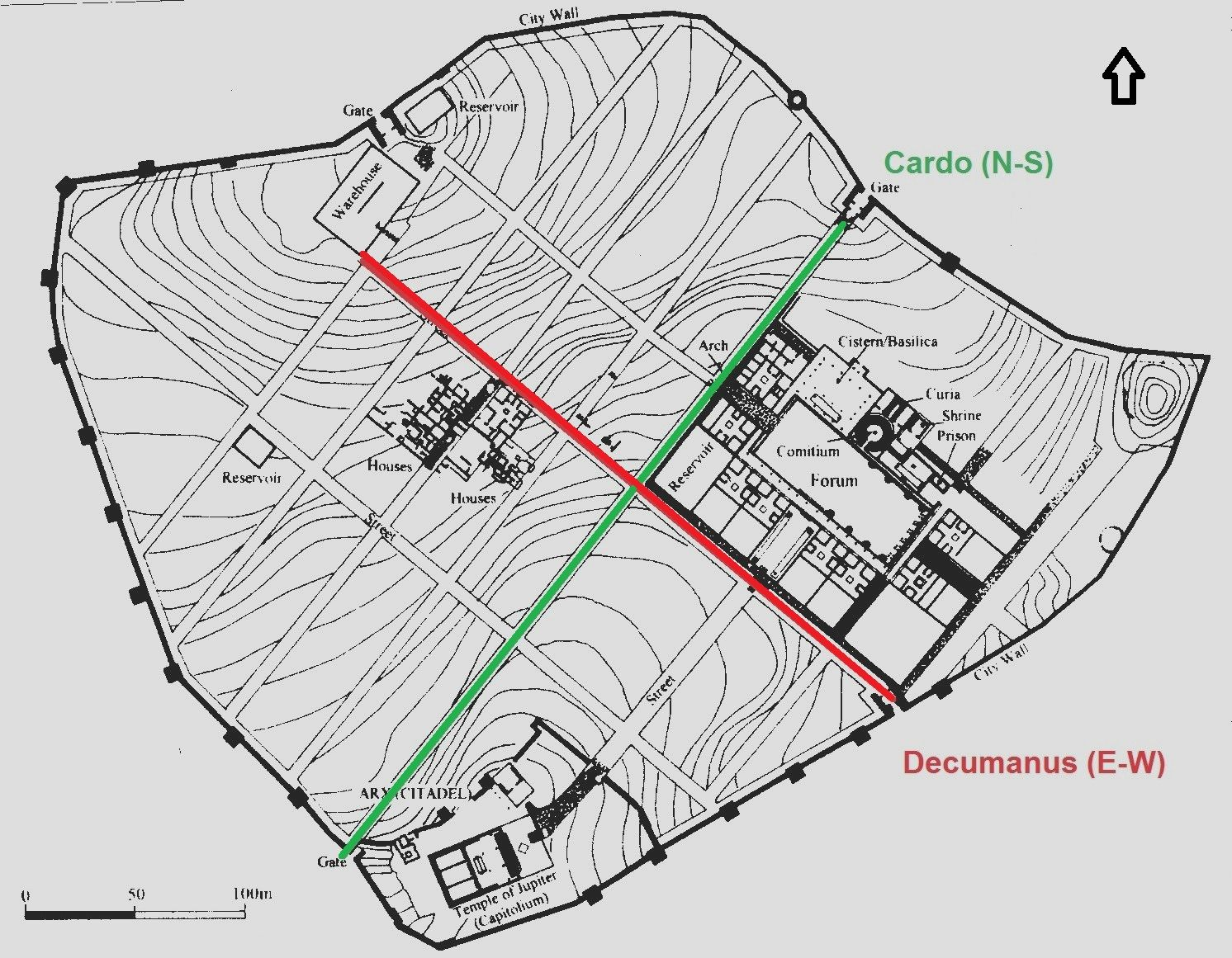 town planning of ancient romans essay Roman city planning the design and structure of a city is as important as the people who dwell within her walls the placement of streets and the structures built there are carefully plotted for optimal use.
