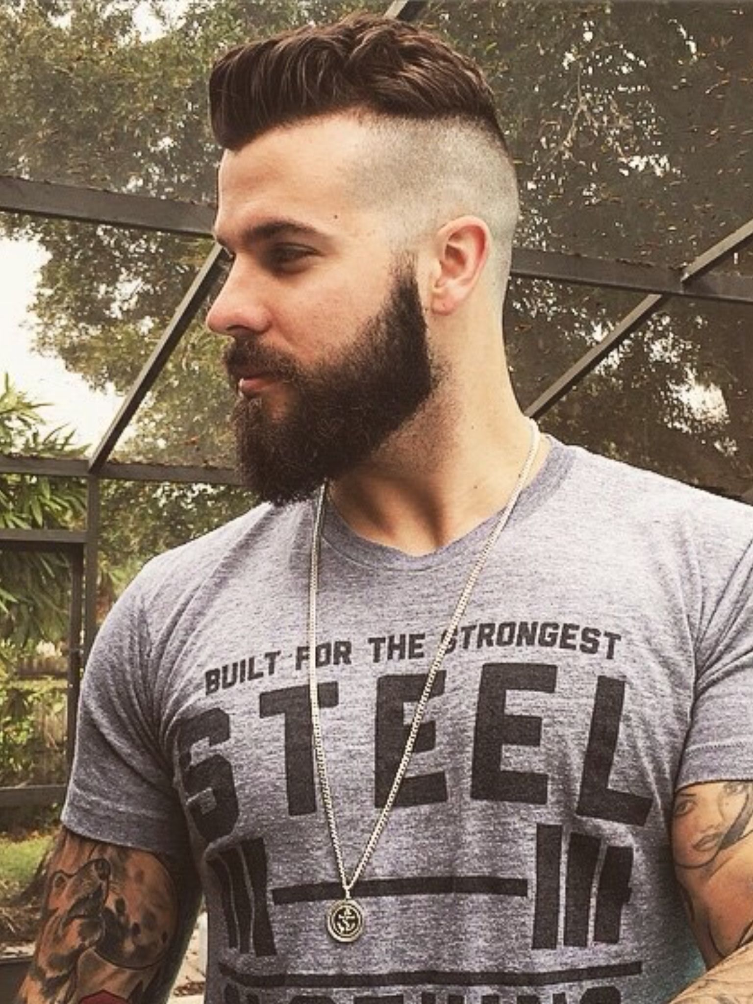pin by khris salazar on 8topher2 | hipster haircut, hipster