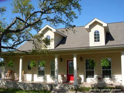 Country Porches Country House Plans Country Porch Porch House