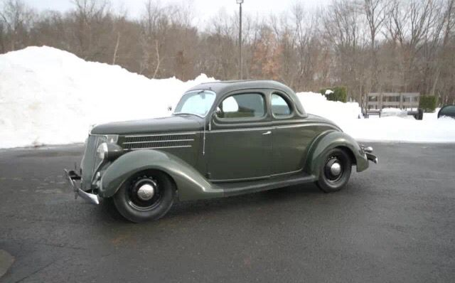 1936 ford 5 window coupe project cars for sale for 1936 ford 3 window coupe project for sale