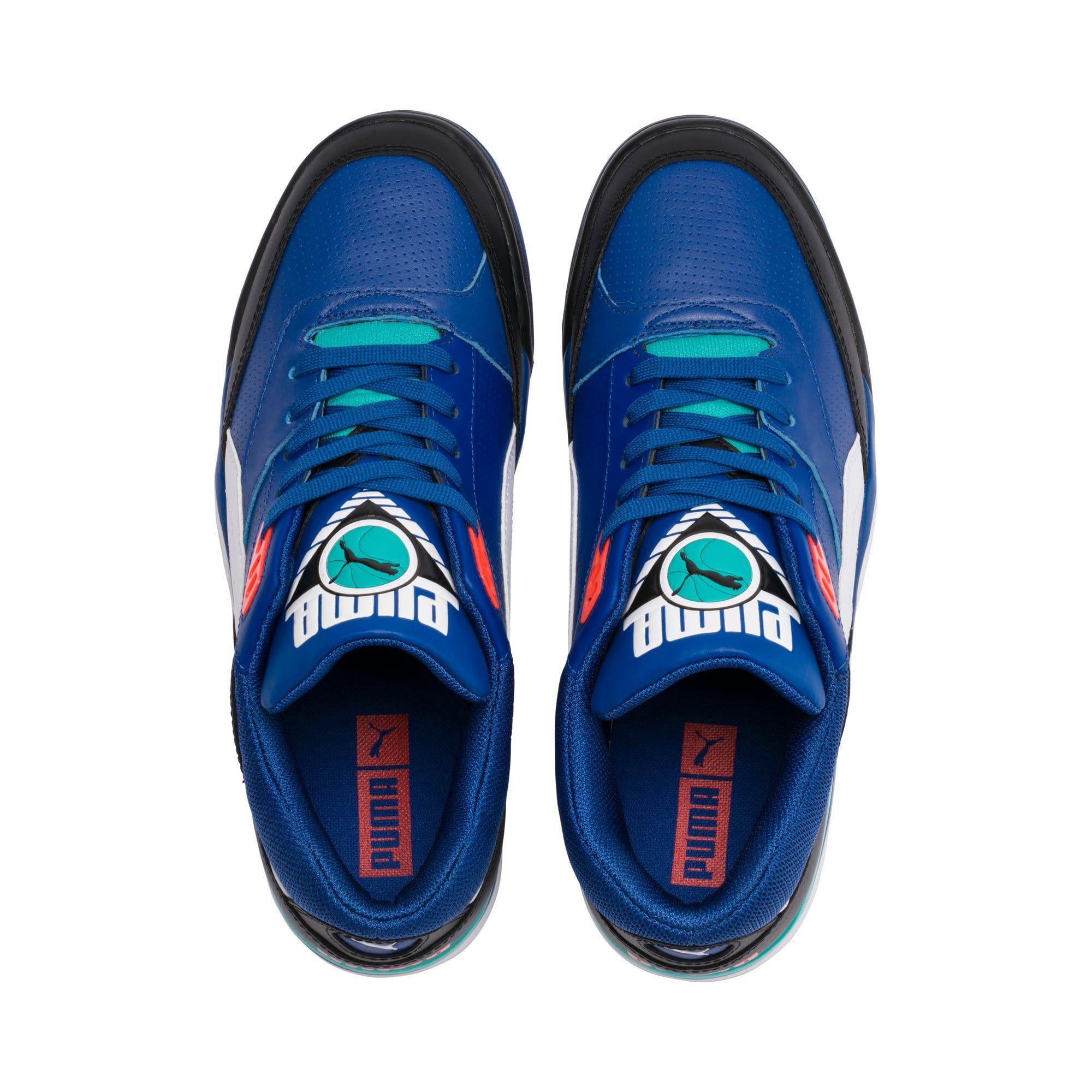 scarpe puma da basket uomo