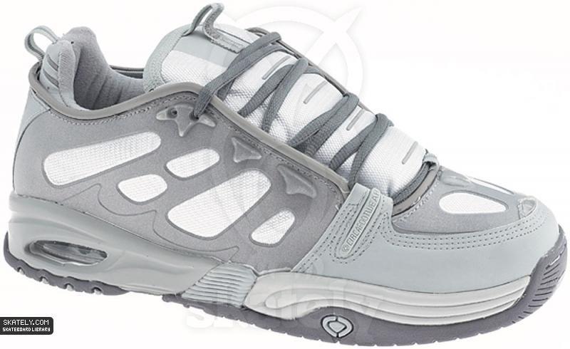 768af1b2c7f Circa Footwear - CM902 - Grey   Skately Library