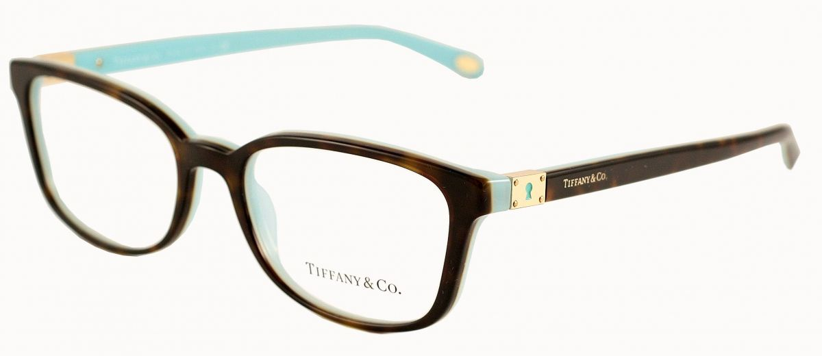 ff7702fdeded6 Tiffany   Co TF2094 8134 Havana Blue Glasses