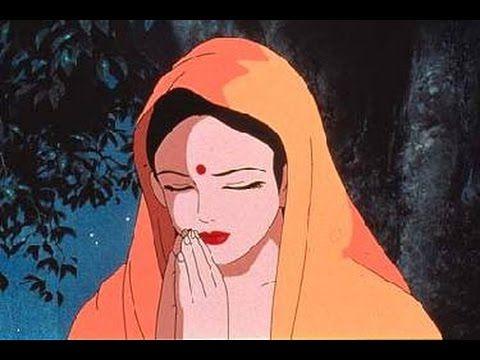 FULL Ramayana ANIMATED MOVIE - The Legend of Prince Rama