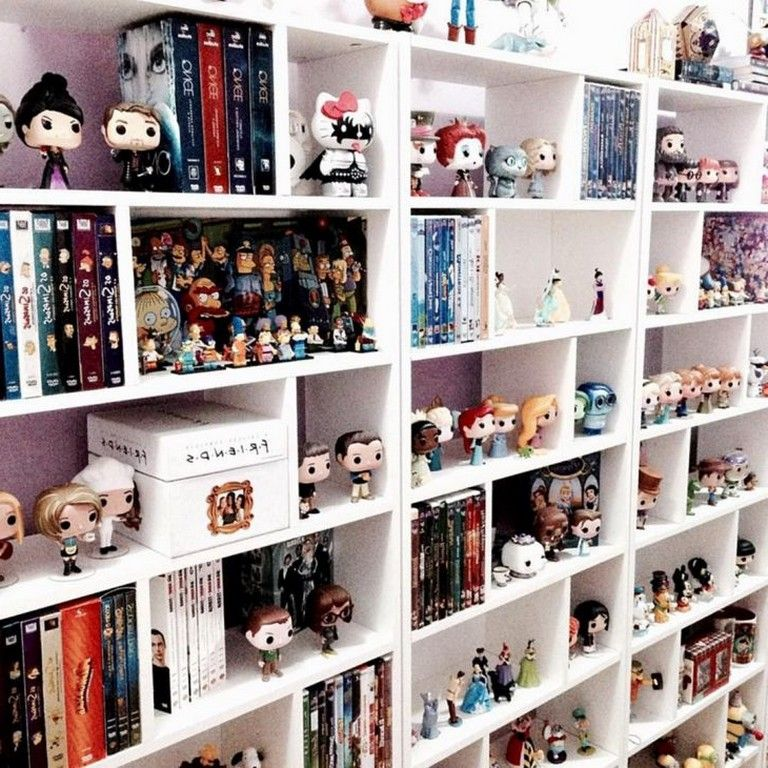 Top 15 Beautiful Geek Decor Ideas For Incredible Home