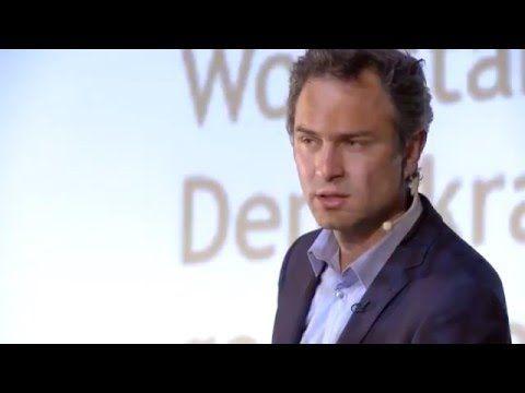 Vortrag von Daniele Ganser am Forum Energieeffizienz in Interlaken - YouTube