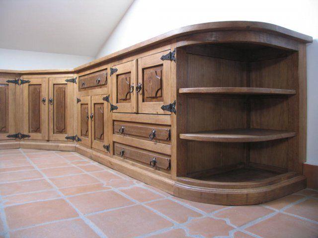 Exposicion de productos artesanos de el arca de ambroz - Herrajes rusticos para puertas ...