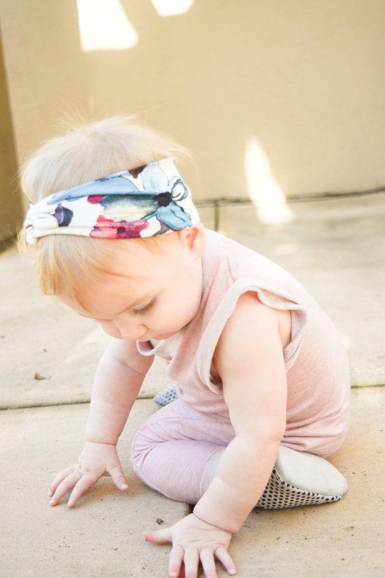 bb5d2170eef Baby Fashion - Light Pink Baby Romper