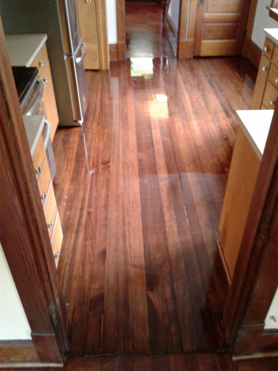 Wood Stain Hardwood Floor Colors, Sedona Mahogany Laminate Flooring