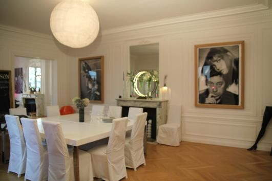 Appartement Haussmannien Moderne.jpg - Photo Deco Maison - Idées ...