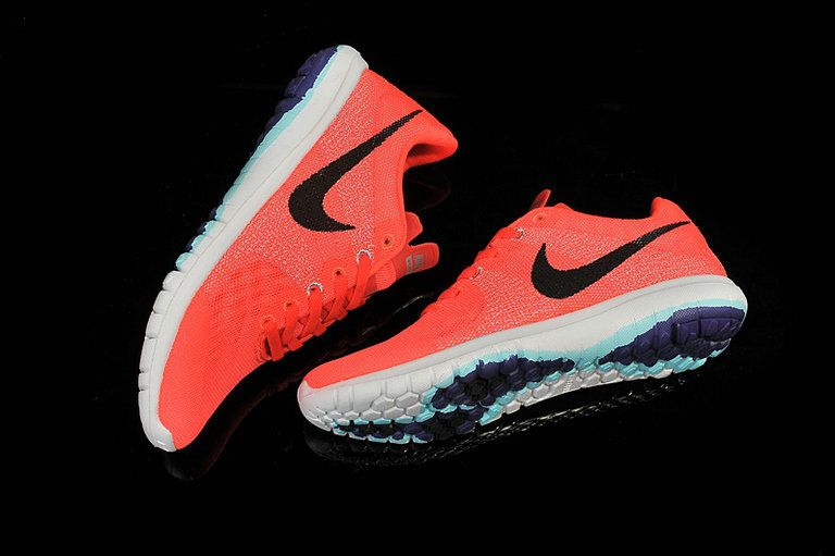 new product 05ce3 486f5 ... where can i buy populaire women girl nike flex fury pink pow hot lava  purple bright