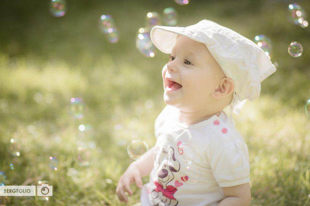 Baby Bubbles // More impressions on bergfolio.de
