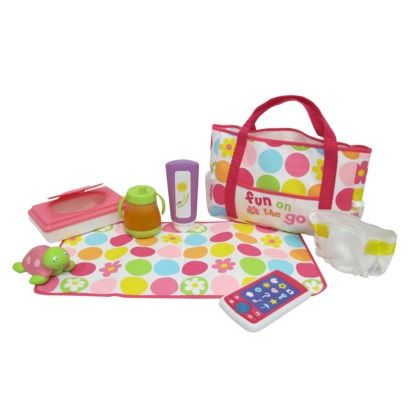 Circo Diaper Bag Set Sewing Idea Pretty Sure I Could Duplicate This And Diapers Changing Pad Wipes