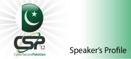 "Pakistan Information Security Association (PISA) in association with UltraSpectra (Pvt.) Ltd. is organizing one day international conference on the much needed topic of ""Cyber Secure Pakistan"". The seminar will be attended by more than 250 delegates from across the country. The basic purpose and motive behind this conference is to educate and aware the people of #Pakistan against the ever increasing threat of ""Cyber Crimes & Cyber Terrorism""."