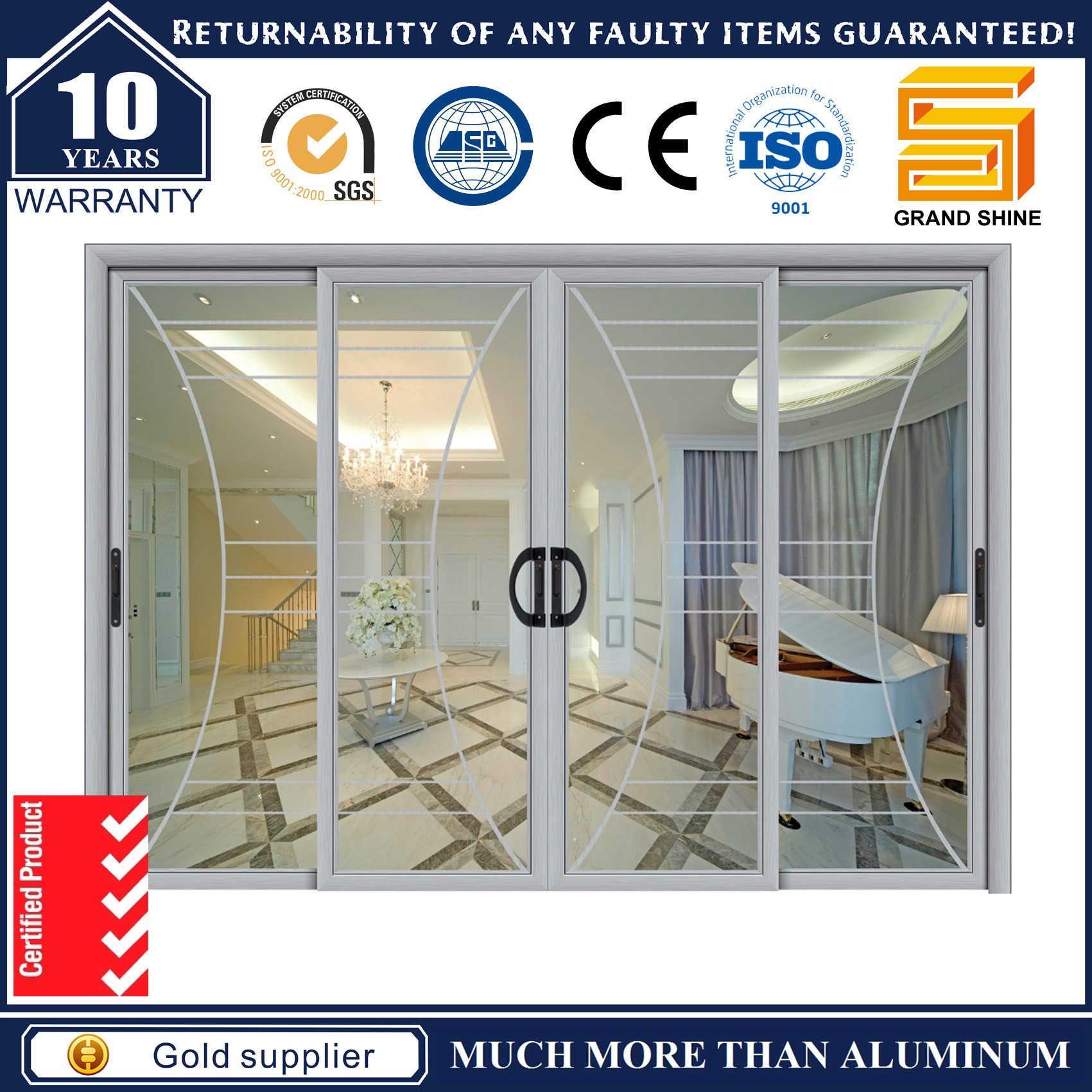 Double Glass Interior Doors Sevenstonesinc