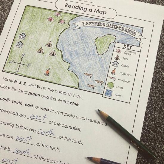 1000 images about Social Studies Super Teacher Worksheets on – Super Teacher Worksheets for Kindergarten