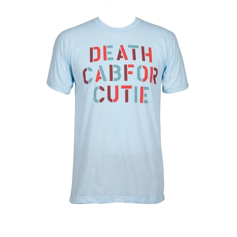 I LOVE dcfc. And I absolutely love this tee.