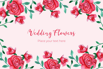 Stock Photos Royalty Free Images Graphics Vectors Videos Watercolor Floral Wedding Invitations Wedding Invitation Card Template Wedding Invitation Cards
