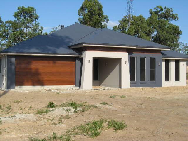 Colourbond Colour Ironstone Exterior House Remodel Exterior House Colors House Paint Exterior