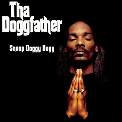 Snoop Doggy Dogg Tha Doggfather (Maxi CD) (1997)   Album covers in