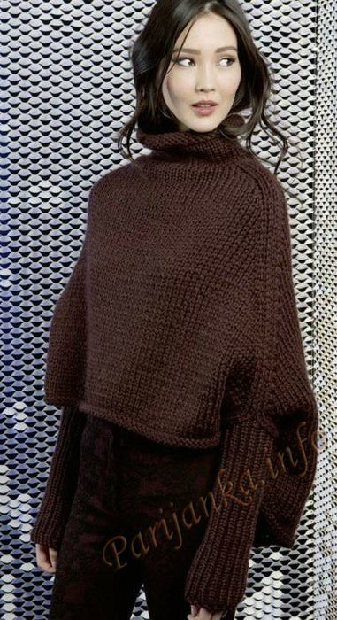 Simple One But Great Purl Shape Knit One Pinterest Tejido 74Yv7qr