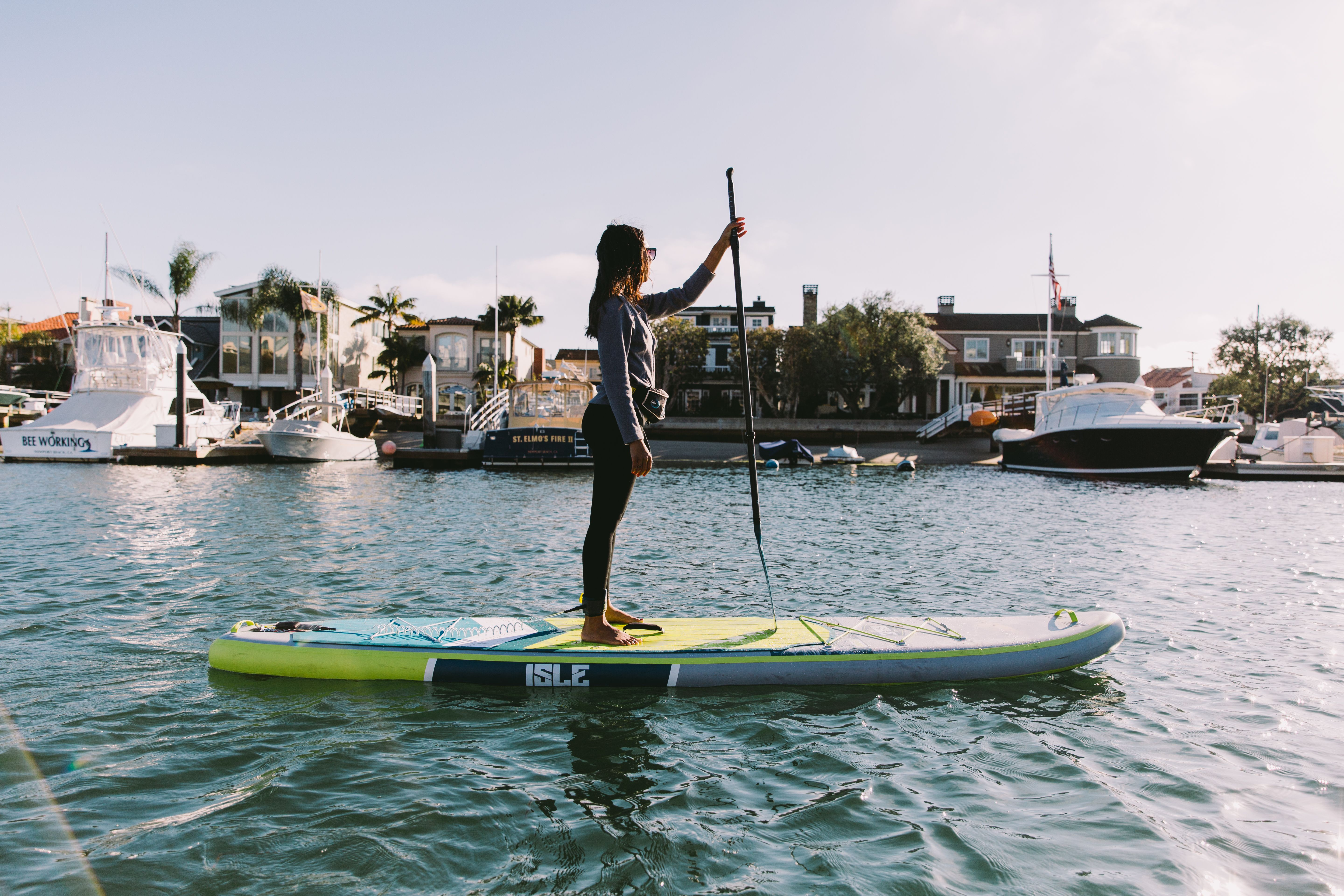 Explorer Inflatable Stand Up Paddle Board Package Isle Standup Paddle Best Inflatable Paddle Board Inflatable Paddle Board