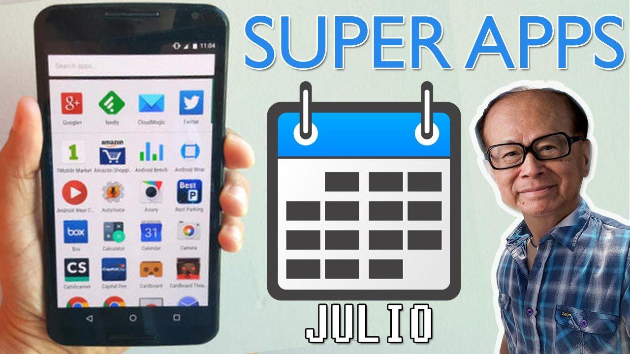 Mejores Aplicaciones Para Descifrar Claves Wifi Android 2019: Las MEJORES Aplicaciones Para Julio 2016 Android