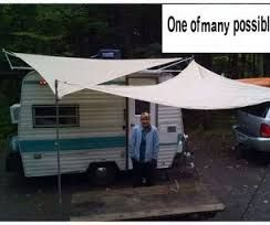 Image Result For Portable Shade For Rv Roof Portable Shade Sun Shade Rv Screen Rooms
