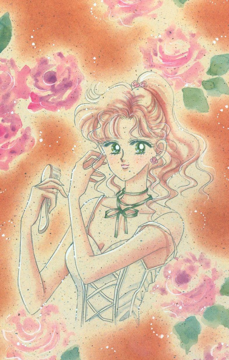 (Approved) [Advanced] Senshi: Sailor Jupiter/Kino Makoto 836b5d95c36b7e6270acae586f6818d3