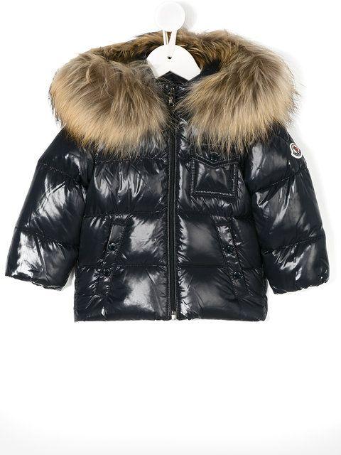 8021fe9c5 Moncler Kids K2 puffer jacket