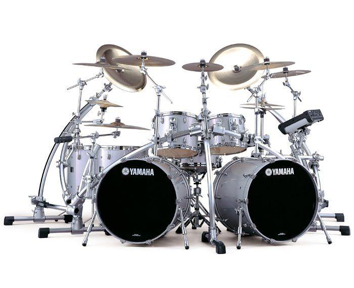 drumset yamaha absolute maple lug drum set find your drum set drum kits music drum. Black Bedroom Furniture Sets. Home Design Ideas