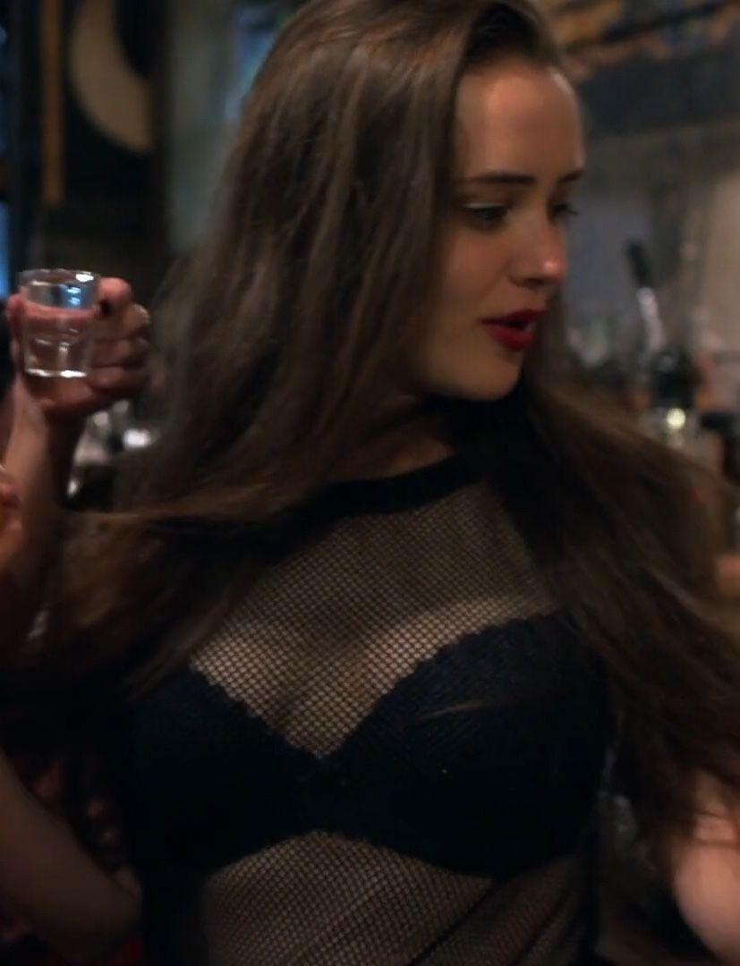 Katherine langford tits